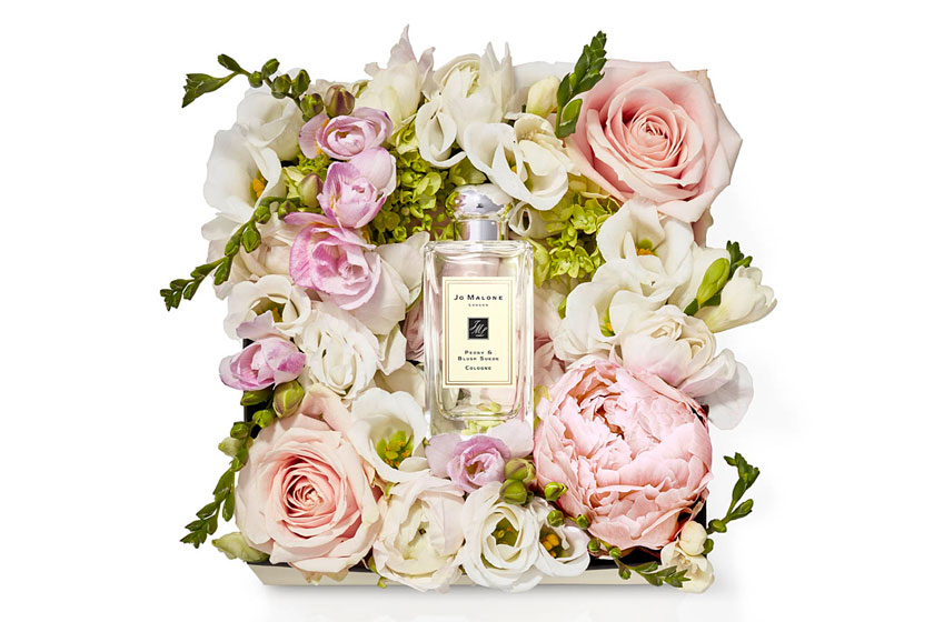 Jo Malone Mother's Day Floral Gift Box