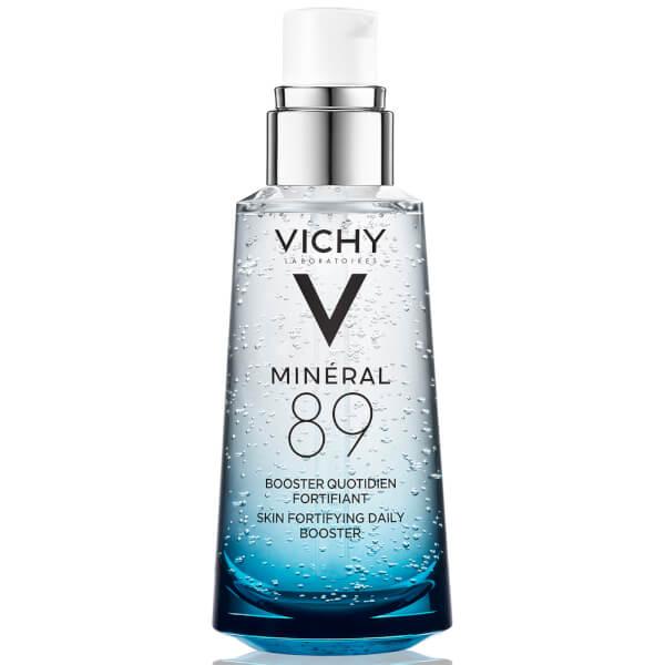 Vichy Mineral 89 Serum, £22
