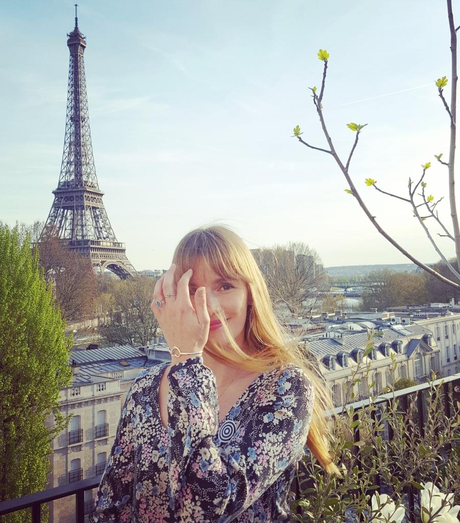 Paris Rebecca Cox The Mother Edit