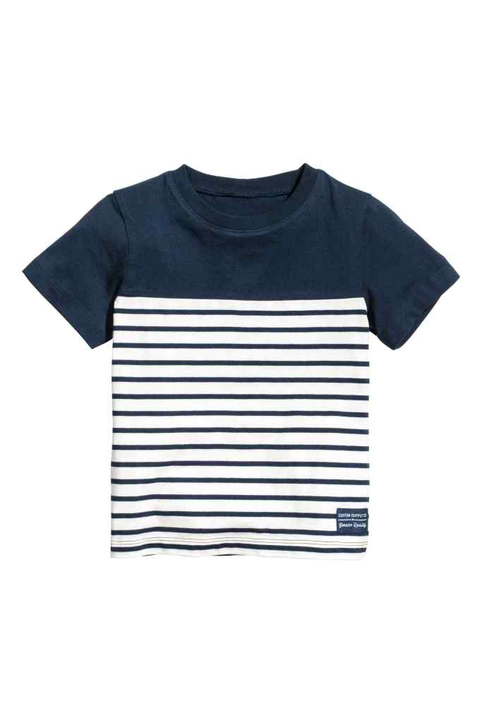 H&M Kidswear S/S 17