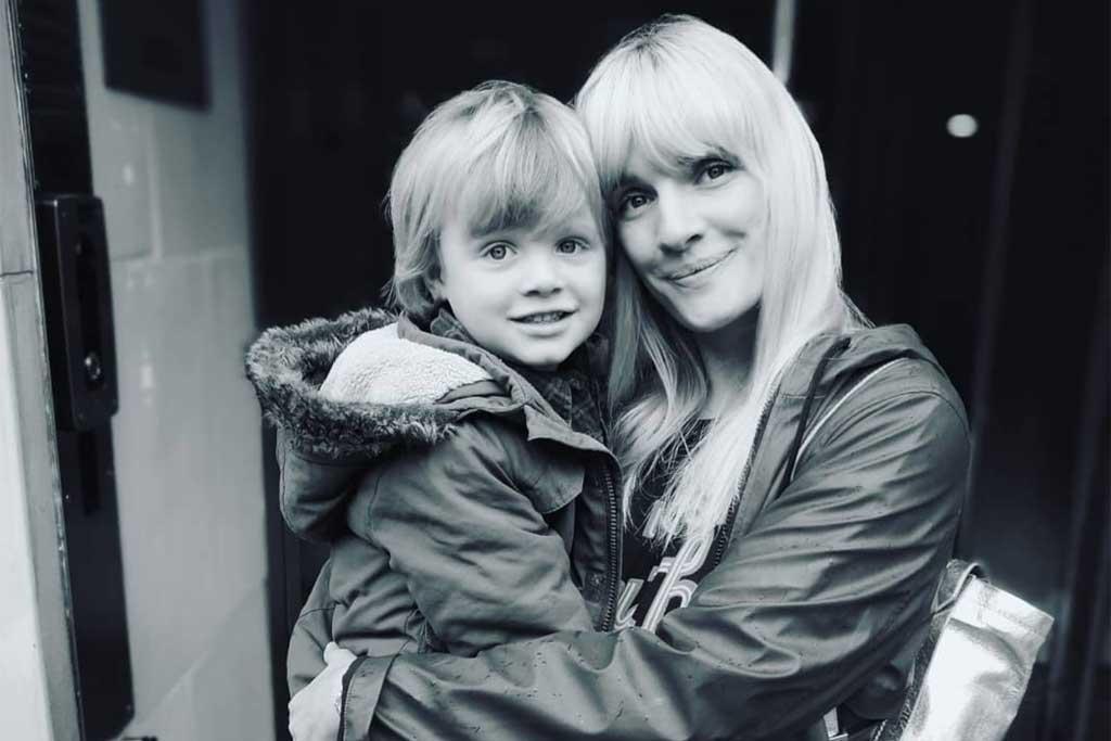 Rebecca Cox - The Mother Edit